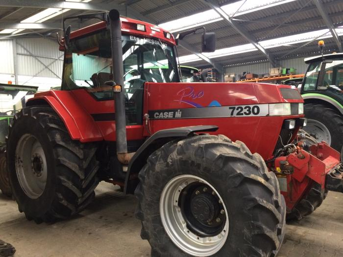 Tracteurs machines hoogsteyns for Case agricole