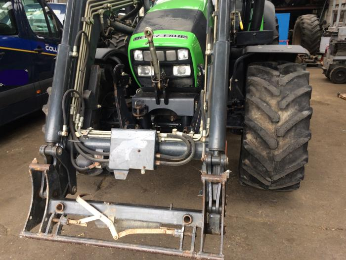 chargeur manip - chargeur mailleux - chargeur agrotron - chargeur mp105 - chargeur deutz
