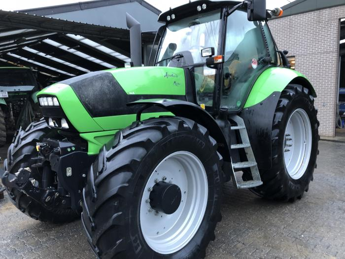 agrotron m650, agrotron m 650, m650 profiline, m 650 profiline, tractor m 650, tractor m650