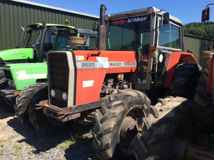tracteur massey occasion, massey ferguson occasion
