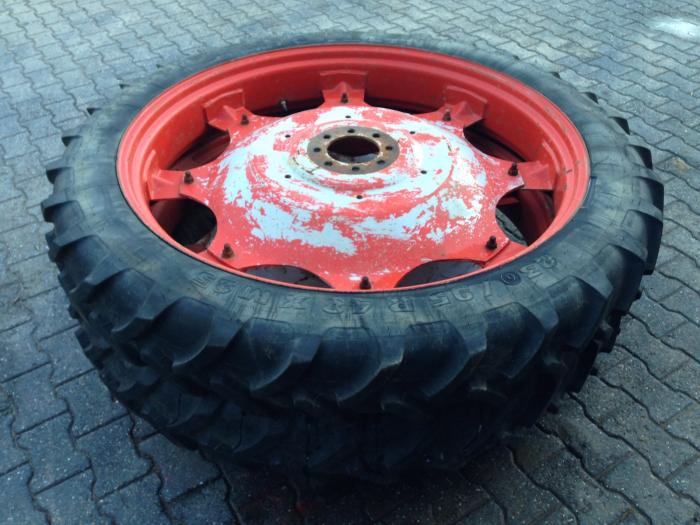 michelin, 230/95R48, deutz, 6006, 8006