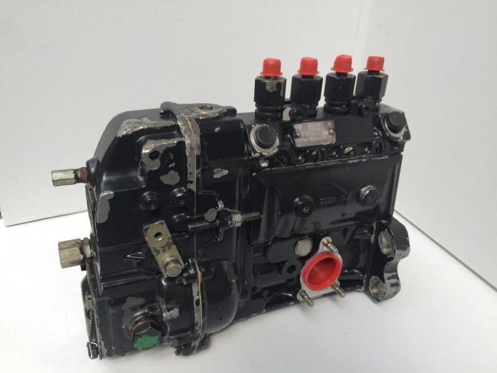 Audi A3 A Vendre >> Pompe d'injection Bosch - Hoogsteyns